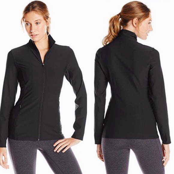 Lucy Tech Vital athletic jacket size M